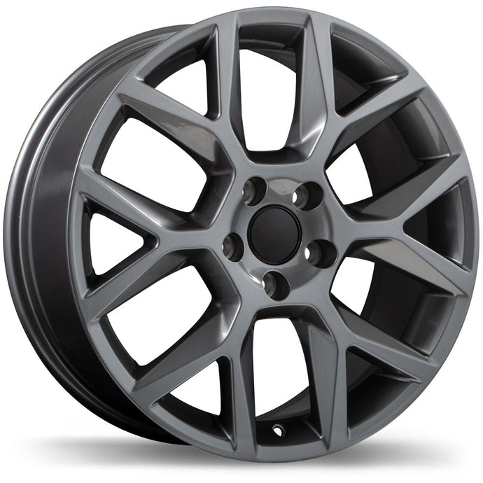 Replika R151A Volkswagen Wheels