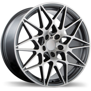 Replika R208 BMW Wheels