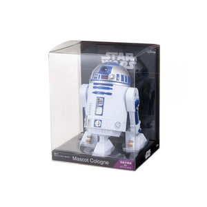 NAPOLEX Star Wars R2-D2 Mascot Cologne Air Freshener - Overdrive Auto Tuning, Air Freshener auto parts