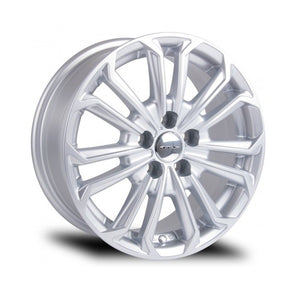 "RTX OE Aura Wheel Toyota (15/16/17"") - Overdrive Auto Tuning, Wheels auto parts"
