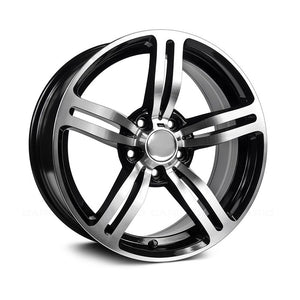 "RTX OE Berlin Wheel BMW (17/18"") - Overdrive Auto Tuning, Wheels auto parts"