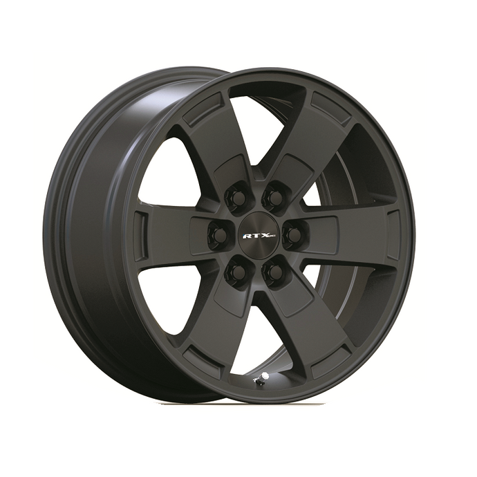 RTX OE Denver Wheel Chevrolet/GMC (16/17