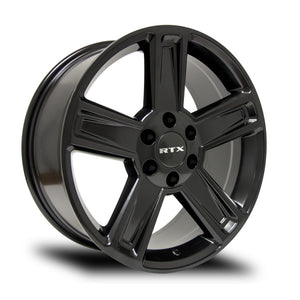 "RTX Glacier Wheels (17/18/20"") - Overdrive Auto Tuning, Wheels auto parts"