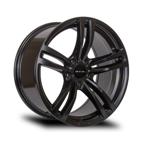 "RTX OE Graz Wheel BMW (17/18/19/20"") - Overdrive Auto Tuning, Wheels auto parts"