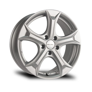 "RTX OE Hida Wheel Toyota (17"") - Overdrive Auto Tuning, Wheels auto parts"