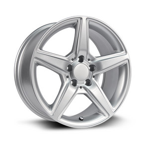 "RTX OE Mann Wheel Mercedes (17"") - Overdrive Auto Tuning, Wheels auto parts"
