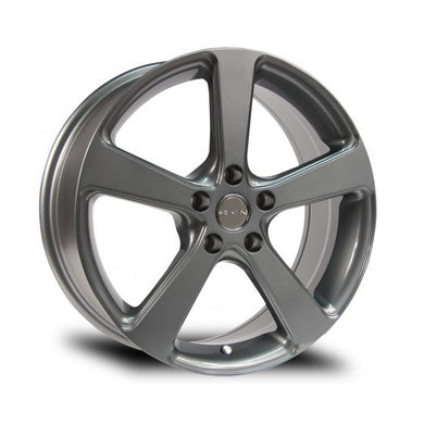 RTX Multi Wheel Gunmetal (16/17/18