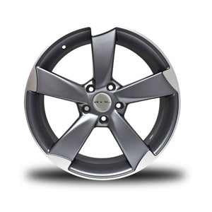 "RTX OE RS II Wheel Audi/VW (17/18/19"") - Overdrive Auto Tuning, Wheels auto parts"