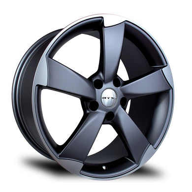 RTX OE RS II Wheel Audi/VW (17/18/19