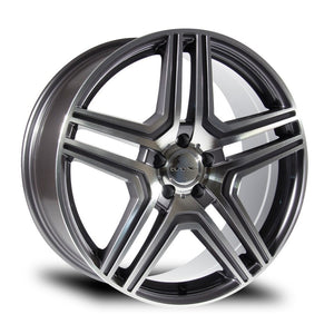 "RTX OE Rhine Wheel Mercedes (19/20"") - Overdrive Auto Tuning, Wheels auto parts"