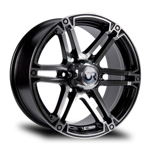 "RTX Offroad Slate Wheels (17/18/20"") - Overdrive Auto Tuning, Wheels auto parts"