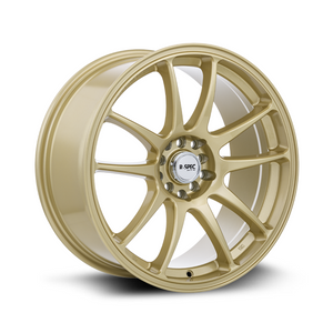 "RTX R-Spec Stag Wheel (17/18"") - Overdrive Auto Tuning, Wheels auto parts"