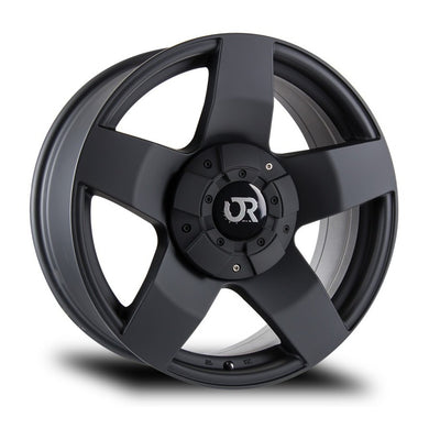 RTX Offroad Thunder Wheels (17/18/20