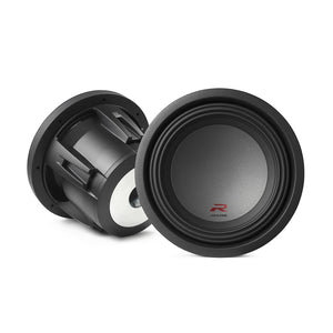 "Alpine R-W10D4 10"" Dual 4-Ohm Subwoofer - Overdrive Auto Tuning, Car Audio auto parts"