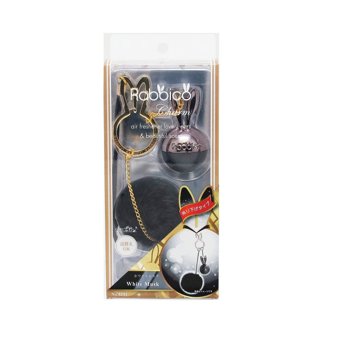 DIAX Rabbico Charm Hanging Air Freshener - Overdrive Auto Tuning, Air Freshener auto parts
