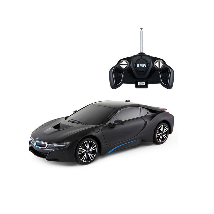 RASTAR BMW i8 1:18 RC Model Car - Overdrive Auto Tuning, Model Cars auto parts