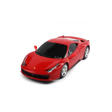 RASTAR Ferrari 458 Italia 1:32 RC Model Car - Overdrive Auto Tuning, Model Cars auto parts