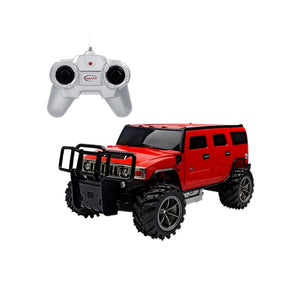 RASTAR Hummer H2 1:14 RC Model Car - Overdrive Auto Tuning, Model Cars auto parts
