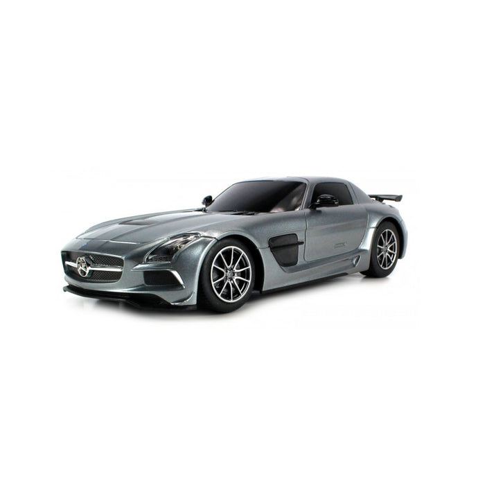 RASTAR Mercedes-Benz SLS AMG 1:18 RC Model Car - Overdrive Auto Tuning, Model Cars auto parts