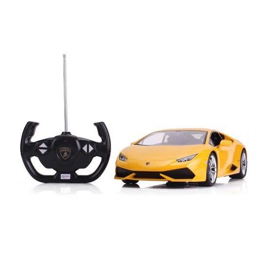 RASTAR Lamborghini LP610-4 1:14 RC Model Car - Overdrive Auto Tuning, Model Cars auto parts