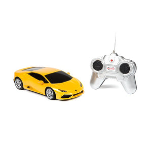 RASTAR Lamborghini Huracan LP610-4 1:24 RC Model Car - Overdrive Auto Tuning, Model Cars auto parts