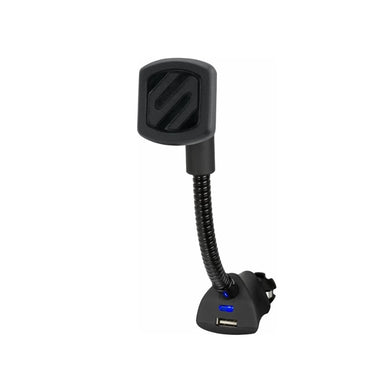 Scosche MagicMount Power Smartphone Mount - Overdrive Auto Tuning, Interior Accessories auto parts