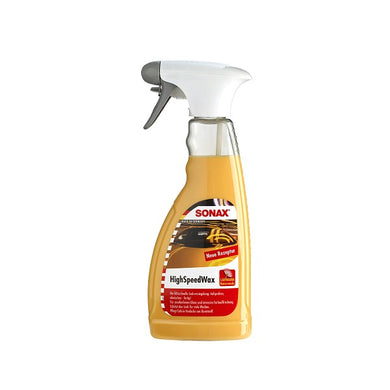 SONAX High Speed Wax - Overdrive Auto Tuning, Detailing Products auto parts