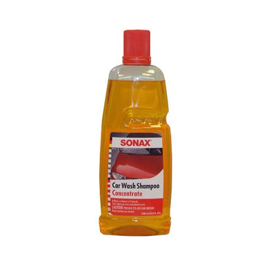 SONAX Car Wash Shampoo Concentrate - Overdrive Auto Tuning, Detailing Products auto parts