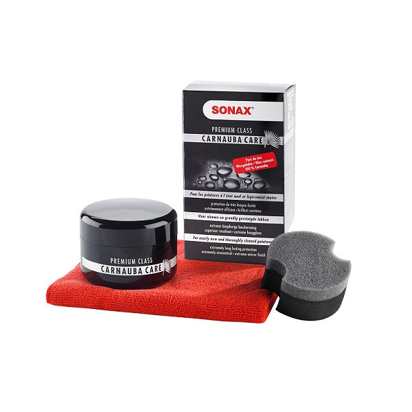 SONAX Premium Class Carnauba Wax - Overdrive Auto Tuning, Detailing Products auto parts