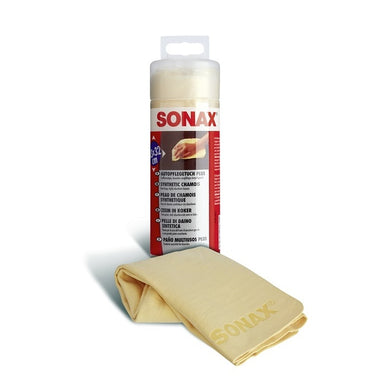 SONAX Synthetic Chamois - Overdrive Auto Tuning, Detailing Products auto parts
