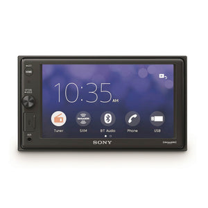 Sony XAV-AX1000 Mechless CarPlay Receiver