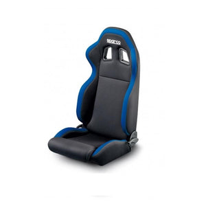 Sparco R100 Street Tuner Seat - Overdrive Auto Tuning, Seats auto parts