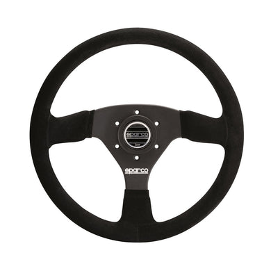 Sparco R333 Steering Wheel - Overdrive Auto Tuning, Steering Wheels auto parts
