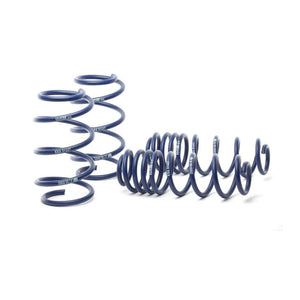 H&R Sport Lowering Springs - Overdrive Auto Tuning, Suspension auto parts