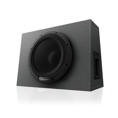 Pioneer TS-WX1210A Powered Subwoofer Enclosure