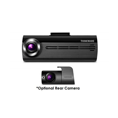 Thinkware FA200 Dash Cam - Overdrive Auto Tuning, Dash Cam auto parts