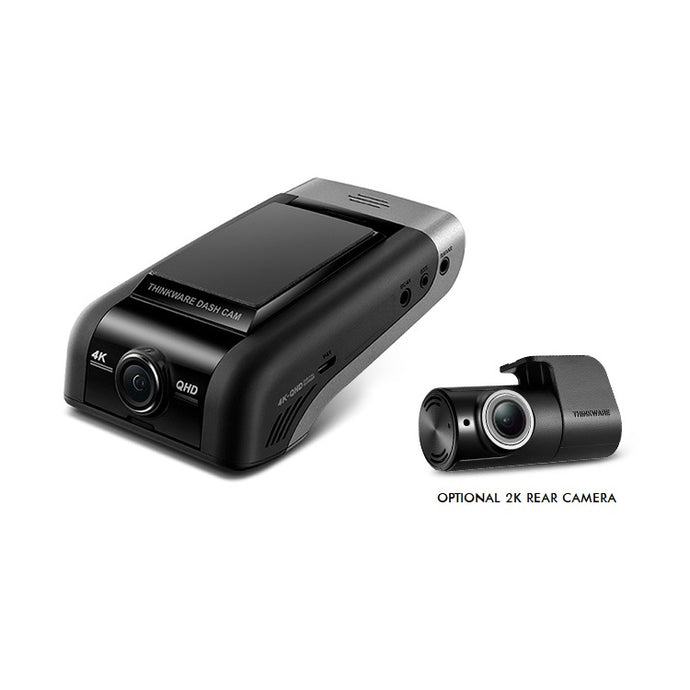 Thinkware U1000 4K Dash Cam - Overdrive Auto Tuning, Dash Cam auto parts