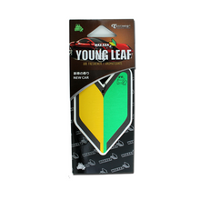 Treefrog Young Leaf Wakaba Air Fresheners - Overdrive Auto Tuning, Air Freshener auto parts