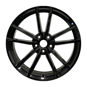 RAC V03GB VW Wheels