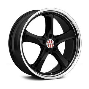 "Victor Turismo Wheels for Porsche (18/19/20/22"")"