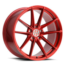Victor Equipment Zuffen Wheels (Porsche)