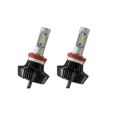 InfinityLED Adaptix Selectable Colour LED Bulbs - Overdrive Auto Tuning, Lighting auto parts