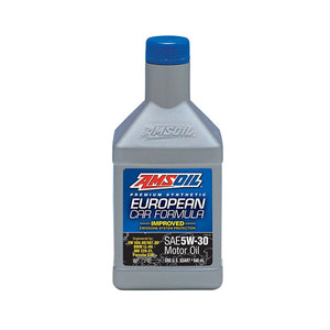 AMSOIL European Car Improved ESP 5W-30 Synthetic Motor Oil