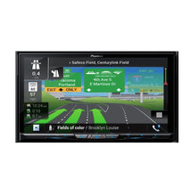 Pioneer AVIC-W8400NEX DVD and Wireless Android/CarPlay Receiver - Overdrive Auto Tuning, Car Audio auto parts