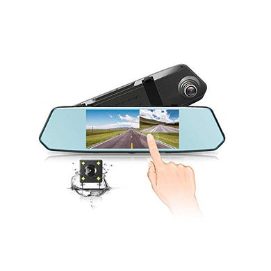 Avisight PRO-220 Dash Camera Backup Cam Combo - Overdrive Auto Tuning, Dash Cam auto parts