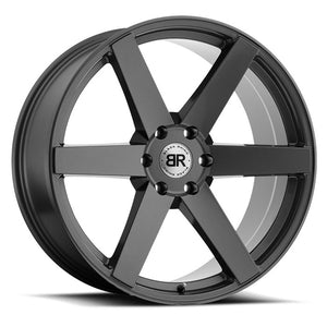 Black Rhino Karoo Wheels