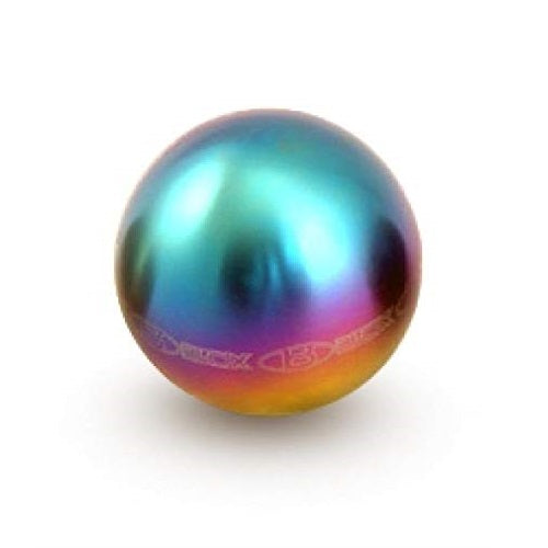 Blox Neo Finish 490 Spherical Shift Knob 12x1.25 - Overdrive Auto Tuning, Shift Knobs auto parts