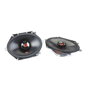 "JBL Club 6x8"" Coaxial Speakers"