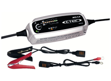 CTEK MXS 5.0 Advanced Battery Charger/Maintainer - Overdrive Auto Tuning, 12V Accessories auto parts