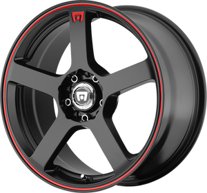Motegi Racing MR116 Flow Formed Wheels
